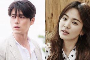 Hyun Bin dan Song Hye Kyo CLBK, Plus Minus Balikan dengan Mantan