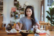 Coba Rayakan Idul Fitri Dengan Pola Makan Sehat Mudah Ini