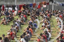 Polda Metro Jaya Tetap Larang Tahanan Dibesuk Saat Lebaran