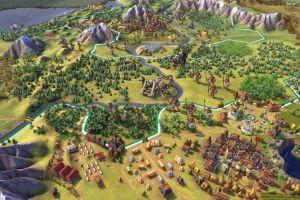 Setelah GTA V, Epic Games Gratiskan Civilization VI hingga 28 Mei