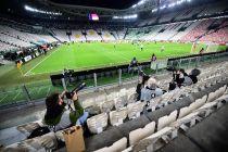 Menpora Italia: Jadwal Serie A Dilanjutkan 13 atau 20 Juni 2020