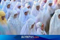 Aliran Islam Kejawen dan Aboge Rayakan Idul Fitri Hari Ini