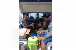 4 Hari Hilang, 2 Anggota Polres Poso Ditemukan Selamat