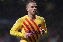 Enggan Tinggalkan Barcelona, Arthur Tolak Juventus