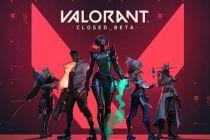 Riot Games Siap Luncurkan Valorant Secara Gratis untuk PC