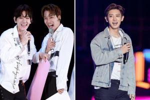 Baekhyun dan Kai Sekongkol Sindir Chanyeol EXO Lewat Postingan Ini?