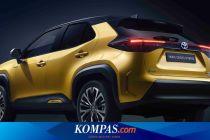 [VIDEO] Apakah Toyota Yaris Cross akan Hadir di Indonesia?