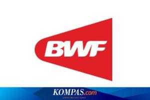 BWF Longgarkan Regulasi bagi Pebulu Tangkis Top Terkait 12 Turnamen dalam Setahun
