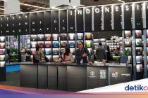 Frankfurt Book Fair Tetap Digelar Sesuai Jadwal Oktober 2020