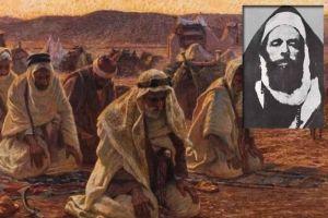 Imam Hambali, Dipenjara dan Disiksa Karena Teguh Pendiriannya