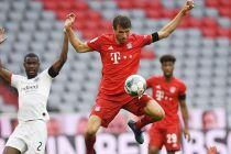 Jadwal Bundesliga Akhir Pekan Ini, Munchen Dapat Lawan Mudah