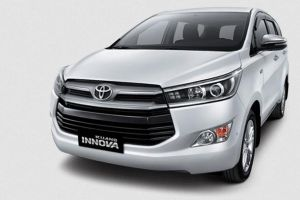 Flash Sale Lebaran, Toyota Kijang Innova Didiskon Rp 70 Juta