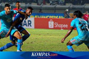 Penyerang Persib Wander Luiz Rindu kepada Bobotoh