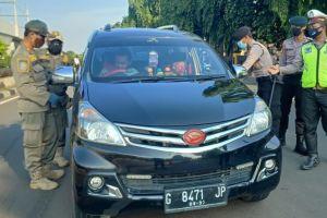 Jangan Harap Bisa Mudah Masuk Jakarta, Ini Buktinya