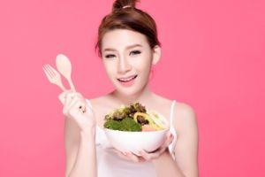 Mau Turunkan Berat Badan, Sebaiknya Makan Sayur atau Buah Dulu?