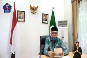 Ini Kunci Keberhasilan Aceh Tekan Penyebaran COVID-19