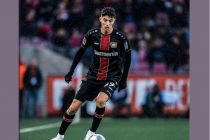 Hasil Liga Jerman: Freiburg Vs Leverkusen 0-1, Berkat Gol Havertz
