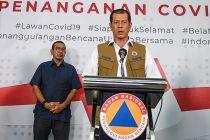 102 Daerah Dibuka, Doni Monardo: Penentunya Bupati/Wali Kota