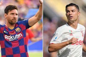 20 Atlet Terkaya 2020, Messi dan Ronaldo Kalah Sama Orang Swiss Ini