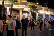 Cina Siapkan Satu Vaksin Virus Corona Akhir 2020