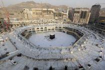 Arab Saudi Akhiri Jam Malam di Semua Wilayah, Kecuali Mekah