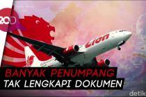 Video: Lion Air Hentikan Penerbangan Mulai 5 Juni