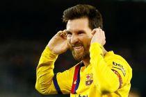 Deadline Lewat, Messi Tak Gunakan Opsi untuk Tinggalkan Barcelona