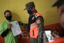Fraksi PDIP Usul PSBB Jakarta Diperpanjang di Zona Merah Corona