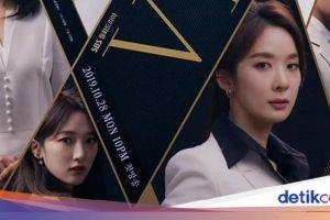 Serial Drama 'VIP' Tayang di Trans TV Mulai 4 Juni