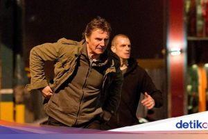 'Run All Night' dan 'American Sniper' di Bioskop Trans TV Selasa Malam