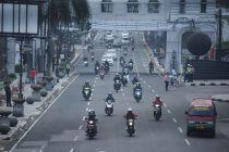 Ingat, Polisi Bisa Menutup Kembali Sejumlah Jalan di Kota Bandung