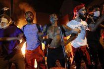 Diskriminasi dan Kegetiran Etnis Kulit Hitam Usai Kasus Floyd