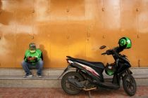 Driver Gojek kembali Diperbolehkan Angkut Penumpang pada 8 Juni