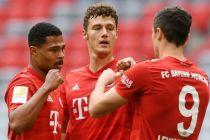 Jadwal Bundesliga Akhir Pekan Ini, Ada Leverkusen Vs Munchen