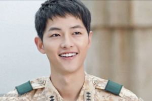 Song Joong Ki Batal Bintangi Film Season of You and Me