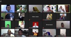 Webinar LTN NU: Ini Pandangan 3 Tokoh NU Soal Islam Nusantara