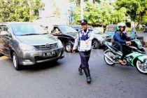 Ganjil Genap Motor, Polda Metro Jaya: Belum Ada Rambunya