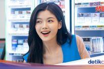 Penonton Bakal Dibuat Jatuh Cinta dengan Kim Yoo Jung di 'Backstreet Rookie'