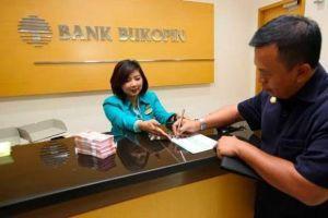 Bank Bukopin Mendapat Technical Assistance dari Bank Pemerintah