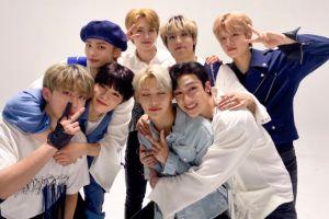 Goda Fans Jelang Comeback, Stray Kids Pamerkan Koreografi Dan Rap Keren Di Teaser 'Easy'