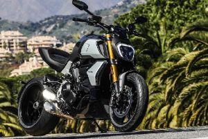 Saatnya Beli Moge Ducati, Harga OTR Ditebus Bebas Pajak BBN