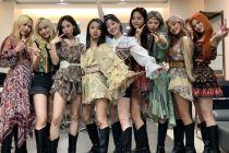 Naik 5 Kali Lipat, Twice Pecahkan Rekor Pribadi Di Chart Album Ritel Gaon Lewat 'More & More'