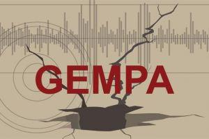 Gempa 5,8 Magnitudo Goyang Maluku, Belum Berpotensi Gempa Susulan