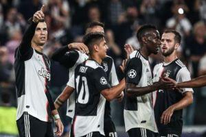 Juventus Tawarkan Gaji Tiga Kali Lipat untuk Rayu Arthur Melo