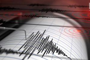 Gempa Magnitudo 6 Guncang Pulau Buru Maluku