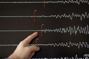 BMKG Terus Amati Rentetan Gempa di Selat Sunda