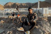 Bikin Galau, Sepeda Brompton Taqy Malik Ditawar Rp 1 M