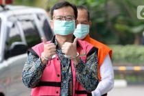 Kasus Jiwasraya, Terdakwa Benny Tjokro Tak Terima Asetnya Disita Negara