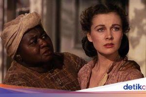 Dituding Rasis, Film Peraih Oscar Ini Ditarik dari Layanan Streaming