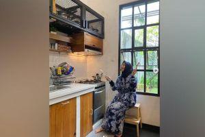 Hobi Masak, Tantri Kotak Buka Bisnis Kuliner Masakan Rumahan